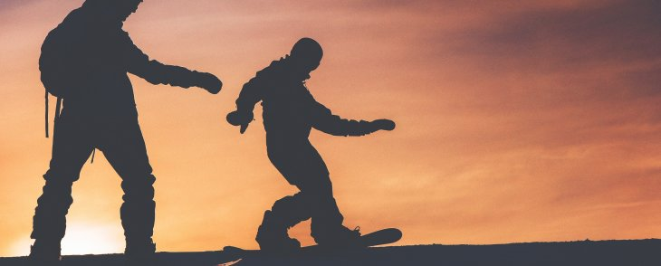 Warm Up and Cool Down Exercises for Skiing or Snowboarding