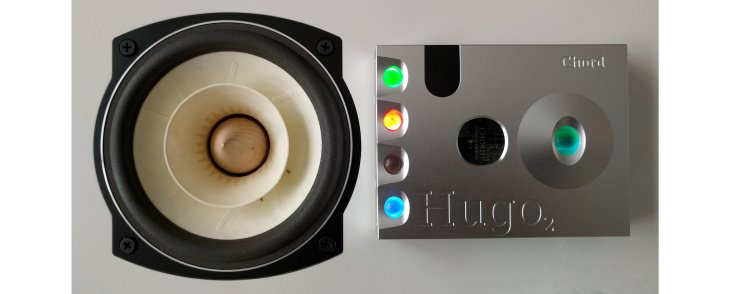 Chord Electronics Hugo2 Review (Part 1)