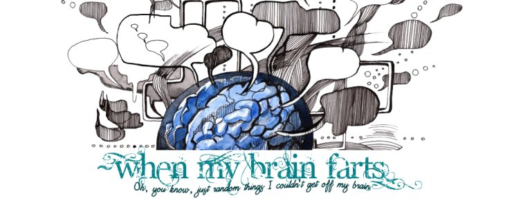 Stuck in the Loop – Brain Farts