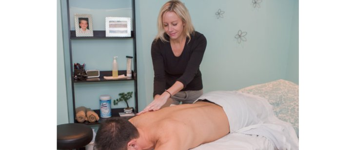 Massage Therapy In Burlington Is A Great Service