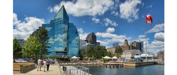 Fascinating Halifax Tour