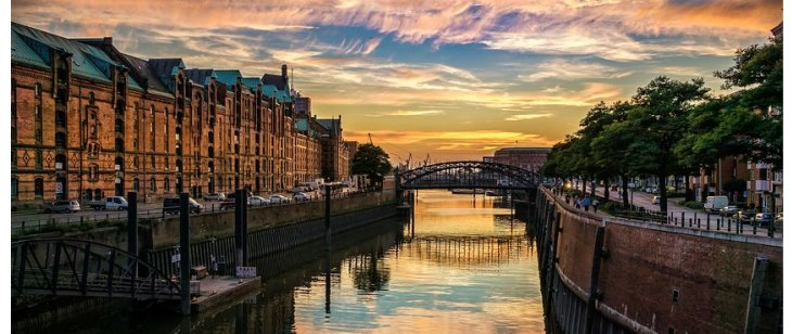 Top Things to do in Hamburg