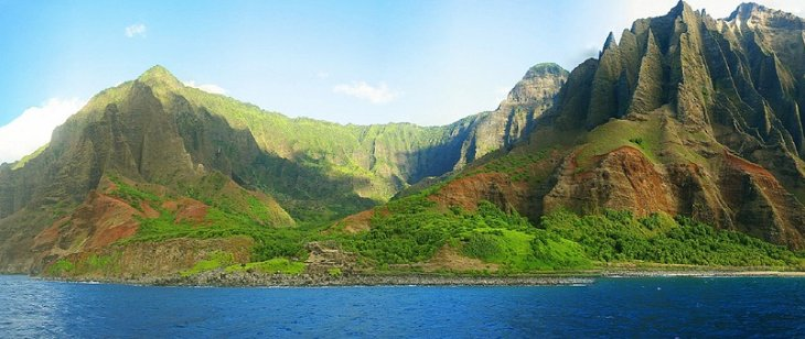 5 things not to miss in Kauai