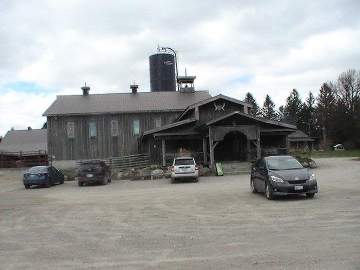 Tiny Homes in Ontario - Developments