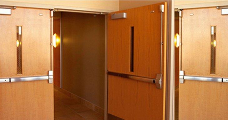 How to Buy a Perfect Hangar or Industrial Door?