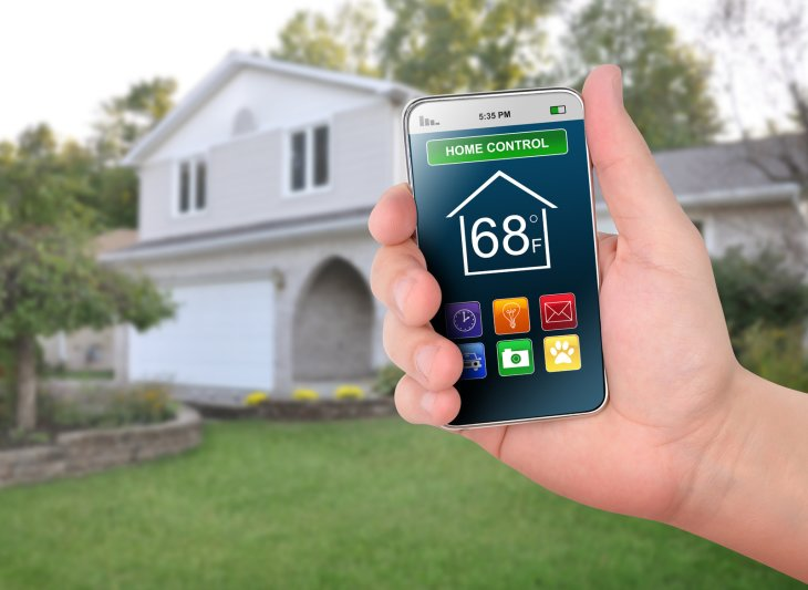 Five Modern Gadgets That Protect Your Home Against Break-ins