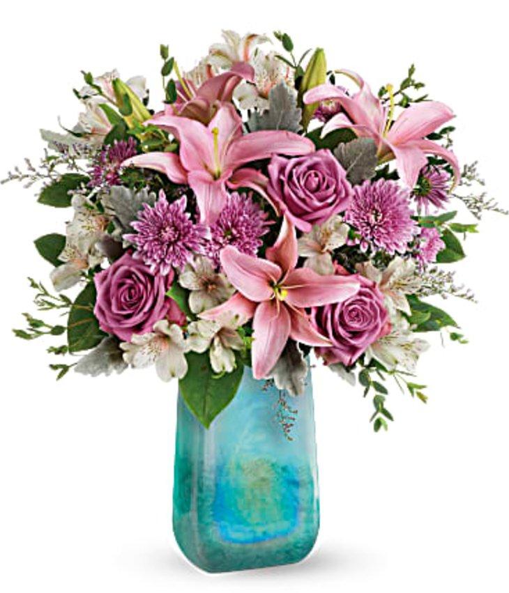 Celebrate Mother's Day In #burlon