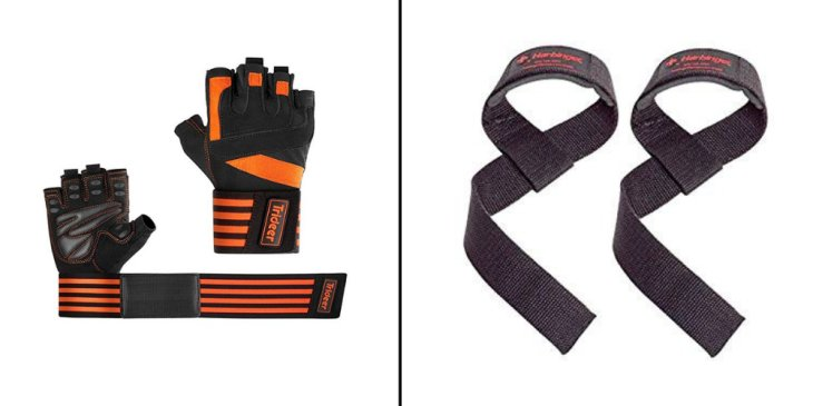 Beginners Guide to Gym Gloves & Lifting Straps
