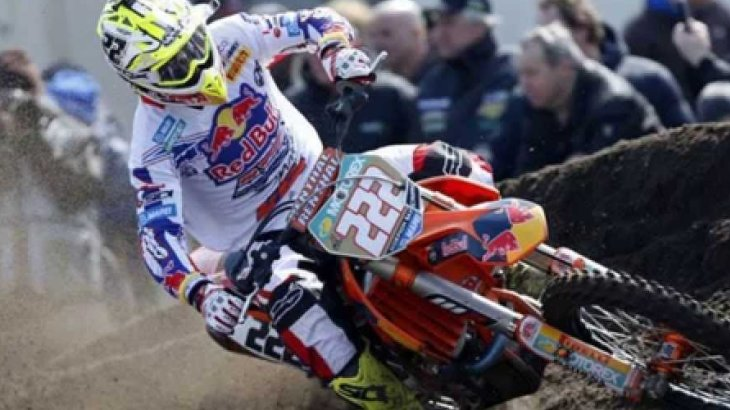 ALWAYS BE PREPARED: FIVE MOTOCROSS SAFETY GUIDELINES TO REMEMBER
