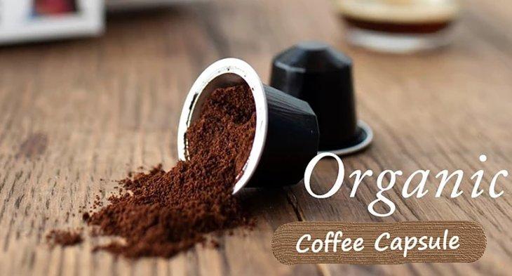 Organic Coffee Capsules   Coffee Roasters Asia