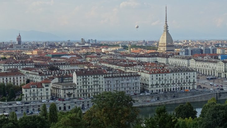 5 Cool Things to do in Turin