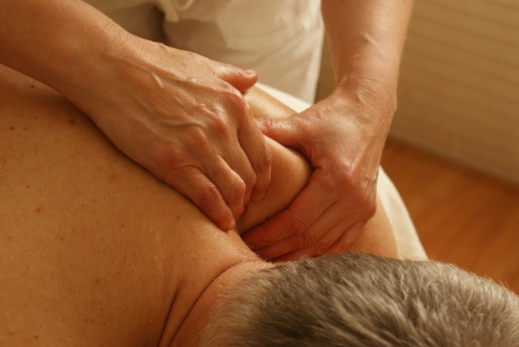 Top Four Causes of Morning Back Pain
