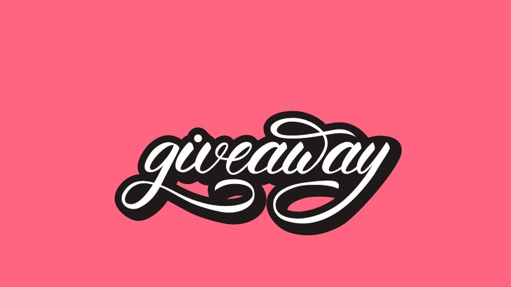 4 Tips for a Successful Instagram Giveaway