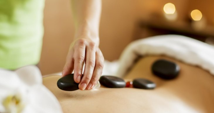 Creating A Calm State of Mind with Massage Therapy