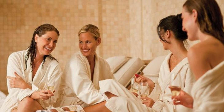 Pamper Yourself On Purpose