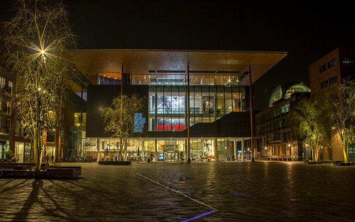 5 Cool Things in Leeuwarden