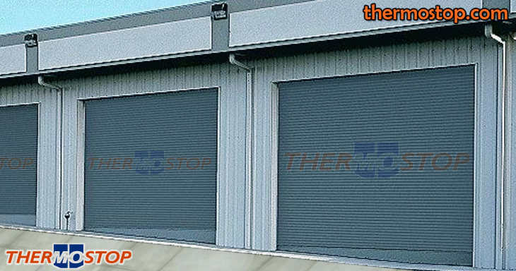 High-quality Doors Ensure Safety and Last Longer Fulfilling Specific Requirement