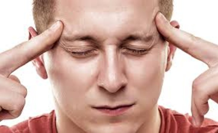My Head Aches!  Is it a Migraine?