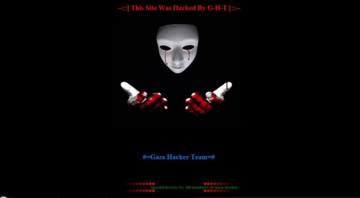 "What Happens When Your Website Gets ""Hacked?"""