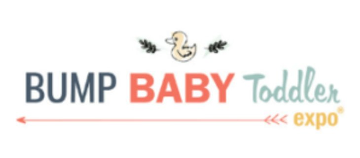 Visit our Expert Lounge at Bump Baby & Toddler Expo®