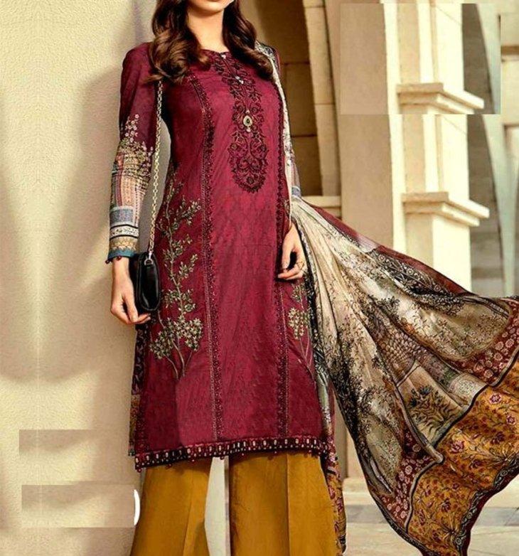 Pakistani Fashion Trends