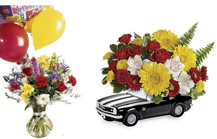Flowers & Gifts for the Kids in Your Life