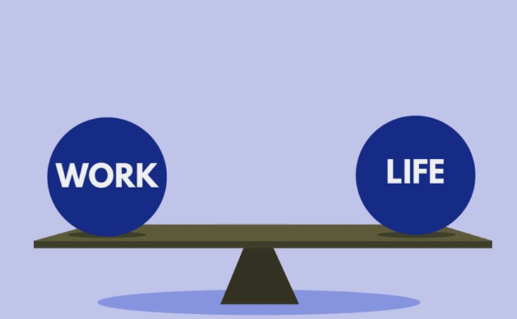 7 Tips for Maintaining a Perfect Work-Study-Life Balance