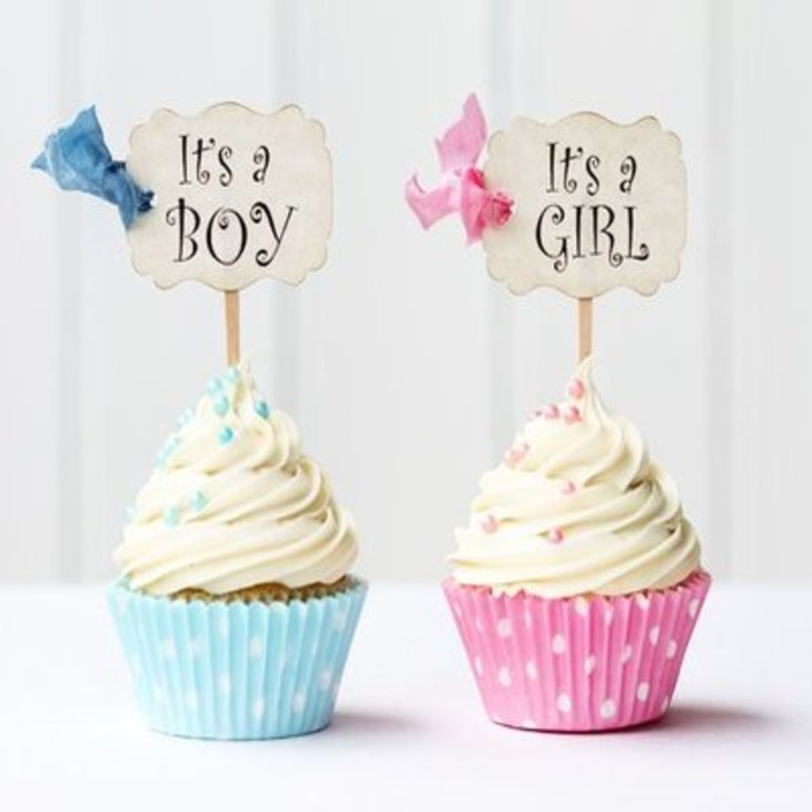 Gender Reveal Party - Yes or No?