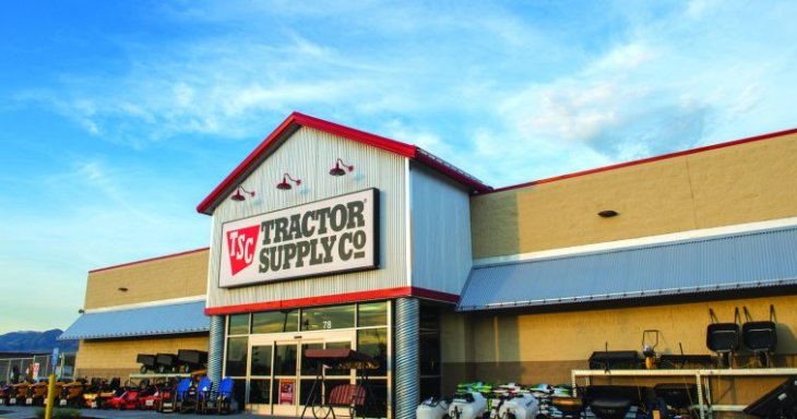 Tractor Supply Company