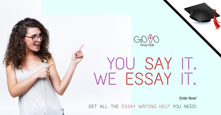 Premium Quality Essay Help Writing – Avail the best discounts.