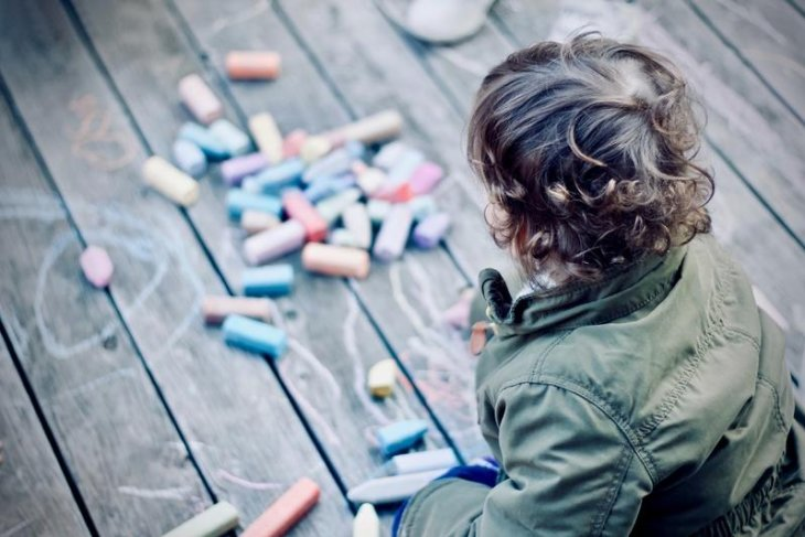 Hair Care 101 for Curly-Haired Kids