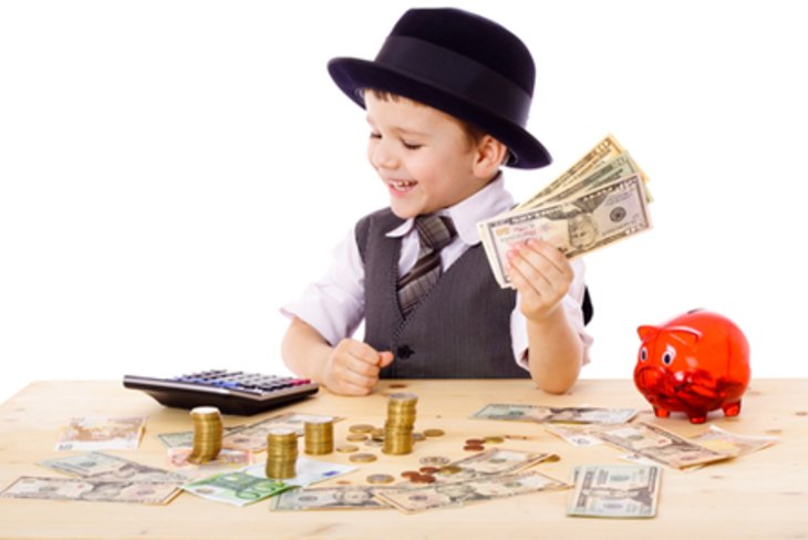 Financial Responsibility is Not taught in School