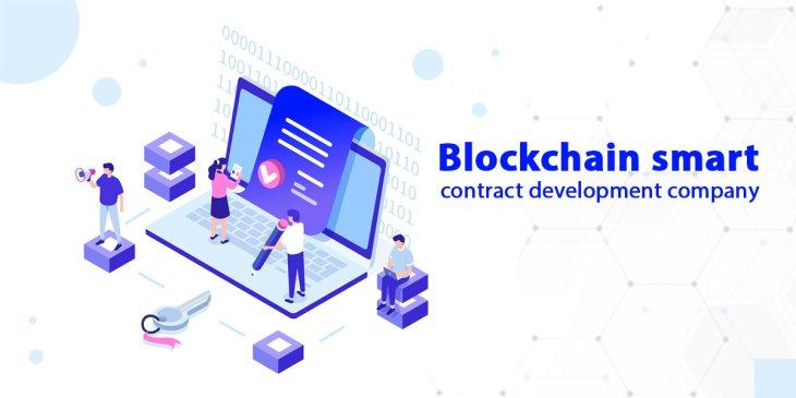Smart Contract Development Services