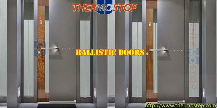 Understand the intricacies of industrial doors!