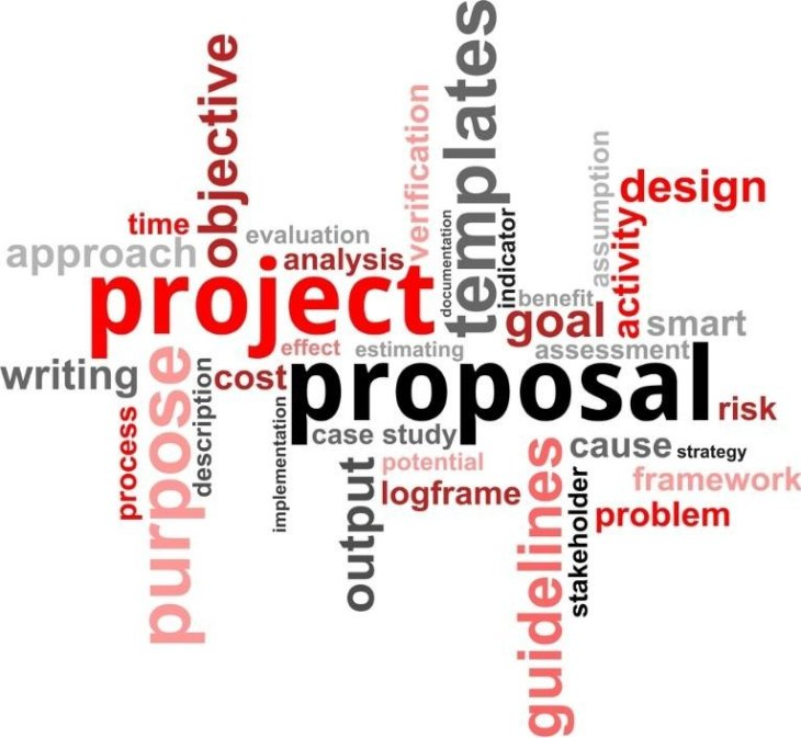 How to write an effective project proposal?