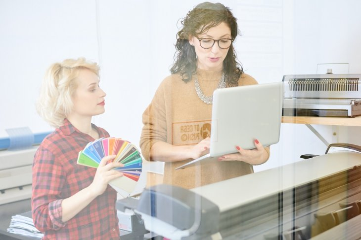 Professional ID Card Printers in Toronto