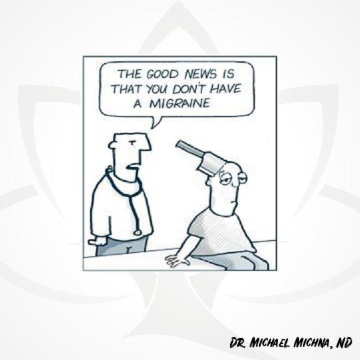 Migraines!