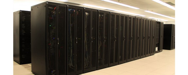 Full Rack Colocation in Toronto