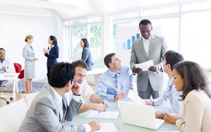 5 Tips to create a Healthy Workplace Environment