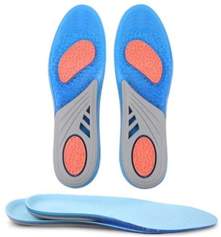 Children Flat Feet Insoles - Comfort and Health