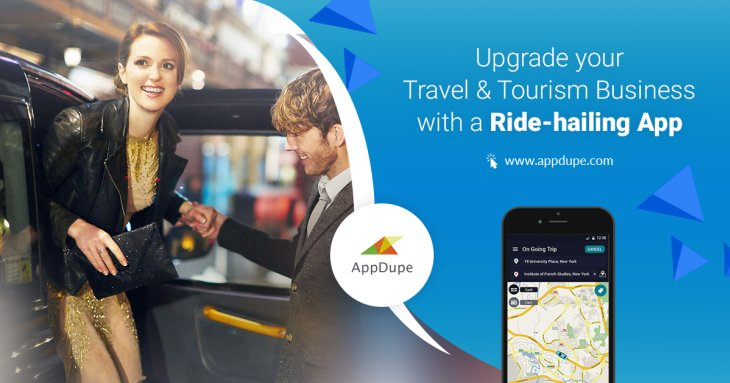 How to launch a taxi app for travel/tourism industry?