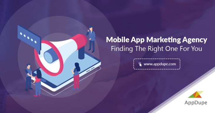 Reach the right audience for your app with mobile app marketing