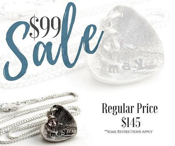 Another Jewelry Sale You Can't Miss!