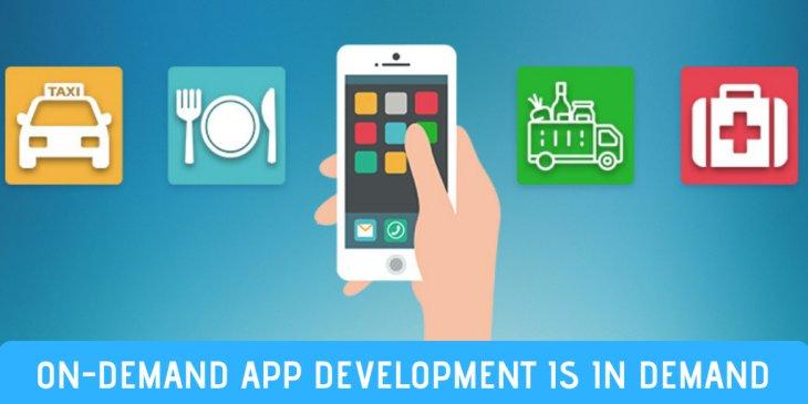 Acquaint SoftTech Formed As On-Demand App Development Company USA
