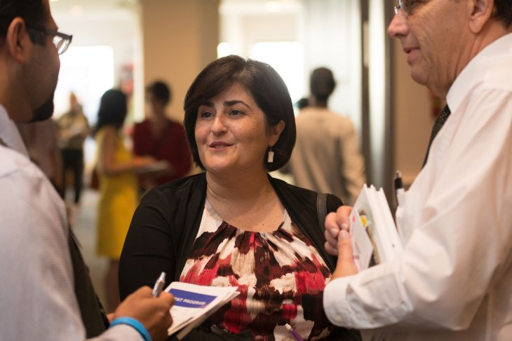 15 Networking Tips for Shy People