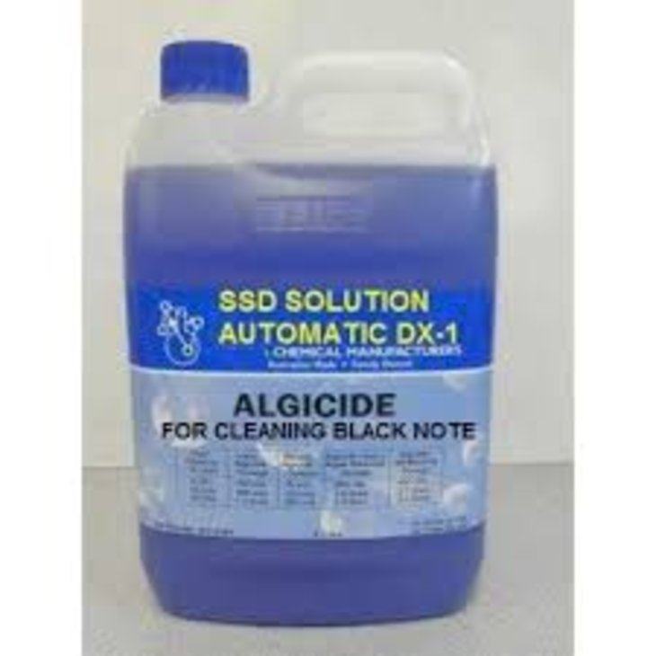 SSD Algicide Chemical For Cleaning Black Notes +27839387284 in Limpopo,Durban.