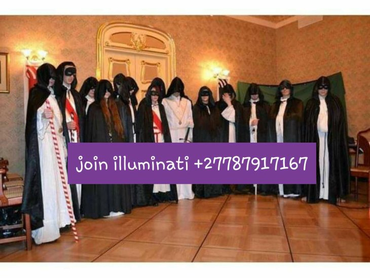 Free Your Soul With illuminati and Gain it's Benefits +27787917167 in Sasolburg.