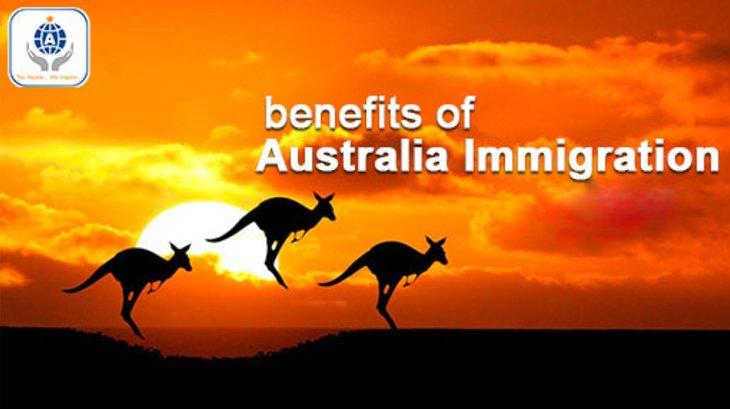 Benefits of Australia Immigration in 2020