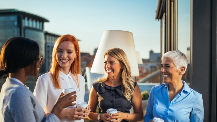 6 Tips to Connect Better When Networking