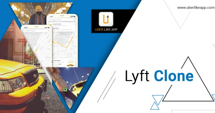 Essential attributes to gain more customers for your Lyft Clone app